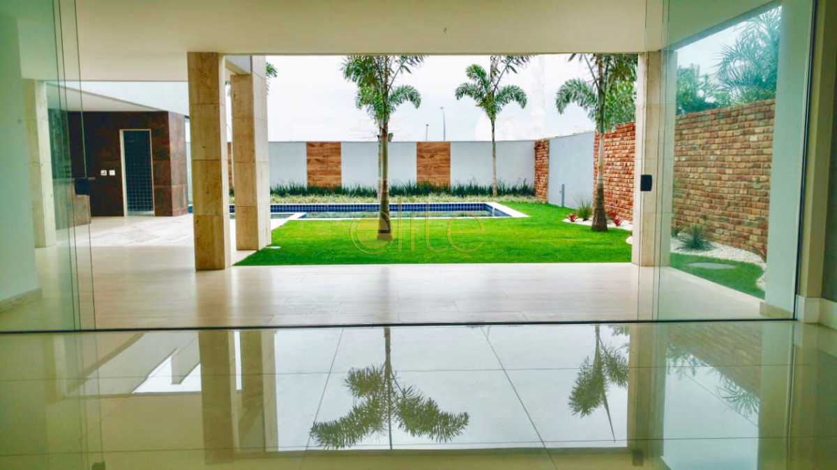6 - Casa em Condomínio Alphaville, Rua Jorge Curi,Barra da Tijuca, Barra da Tijuca,Rio de Janeiro, RJ À Venda, 5 Quartos, 680m² - EBCN50077 - 7