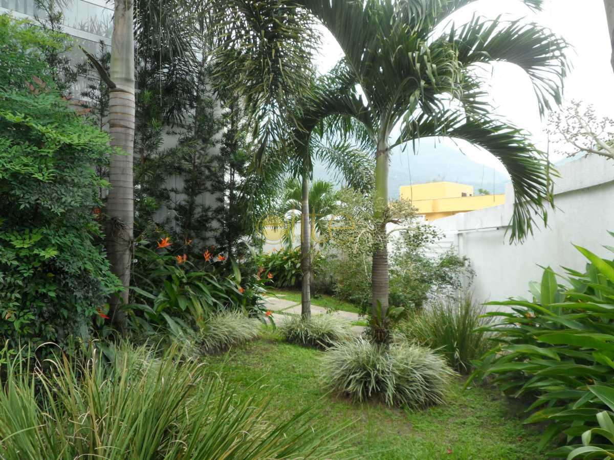 046 - Casa em Condomínio Reserva do Itanhangá, Estrada da Barra da Tijuca,Itanhangá, Barra da Tijuca,Rio de Janeiro, RJ À Venda, 5 Quartos, 583m² - EBCN50080 - 1