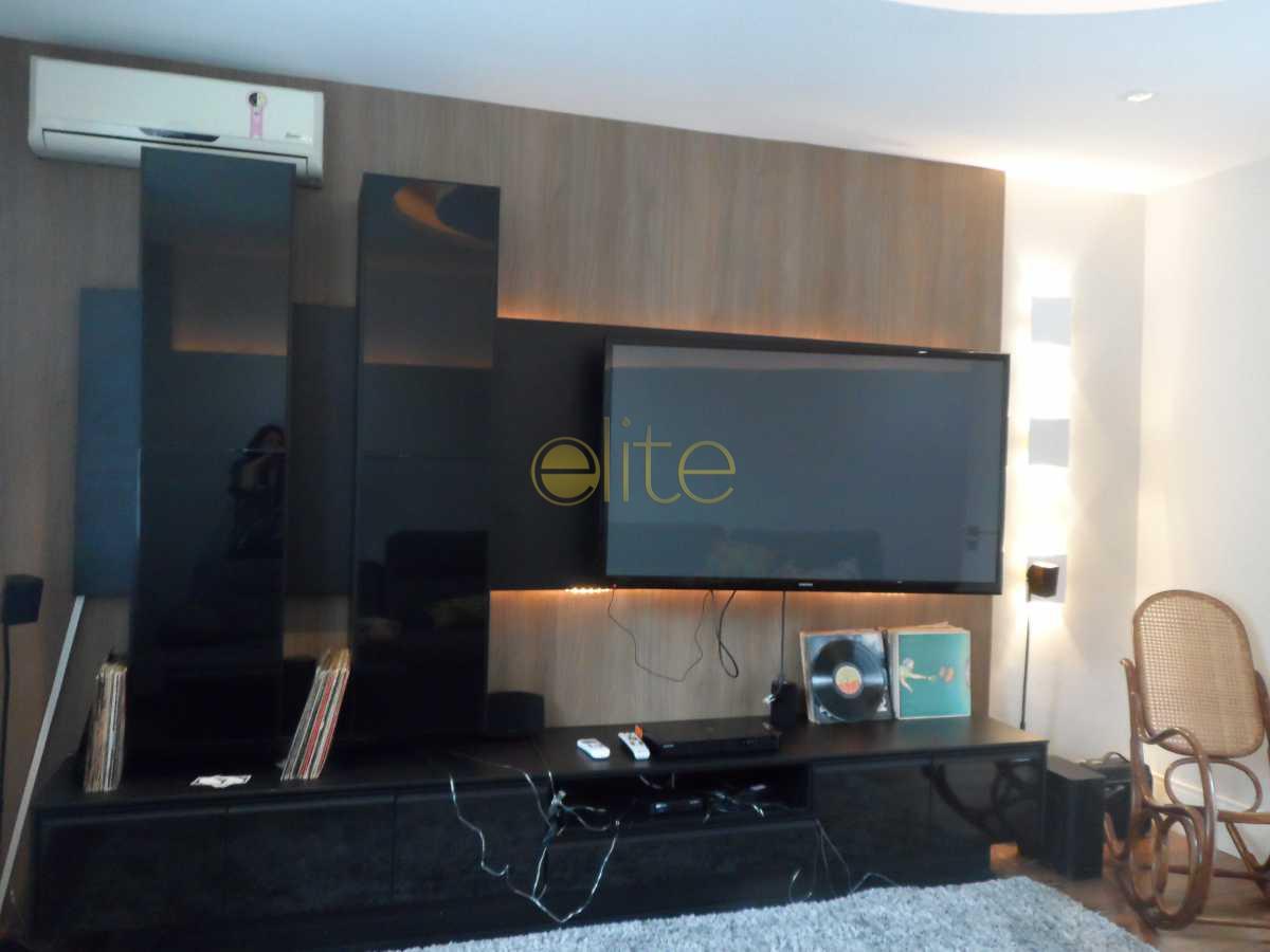061 - Casa em Condomínio Reserva do Itanhangá, Estrada da Barra da Tijuca,Itanhangá, Barra da Tijuca,Rio de Janeiro, RJ À Venda, 5 Quartos, 583m² - EBCN50080 - 16