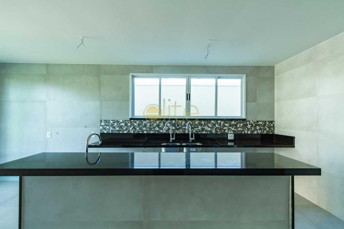CONDOMINIO PEDRA DE ITAUNA 10 - Casa À Venda no Condomínio Pedra de Itaúna - Barra da Tijuca - Rio de Janeiro - RJ - EBCN50081 - 10