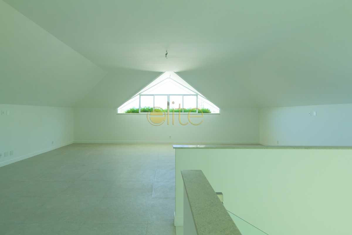 CONDOMINIO PEDRA DE ITAUNA 30 - Casa À Venda no Condomínio Pedra de Itaúna - Barra da Tijuca - Rio de Janeiro - RJ - EBCN50081 - 30