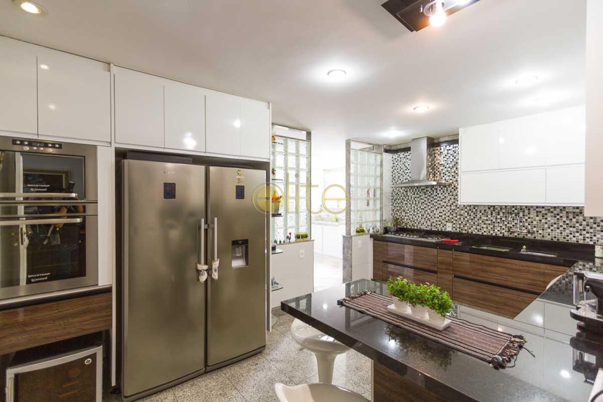 IMG_9918 - Apartamento À Venda no Condomínio Atlântico Sul - Barra da Tijuca - Rio de Janeiro - RJ - EBAP40052 - 13