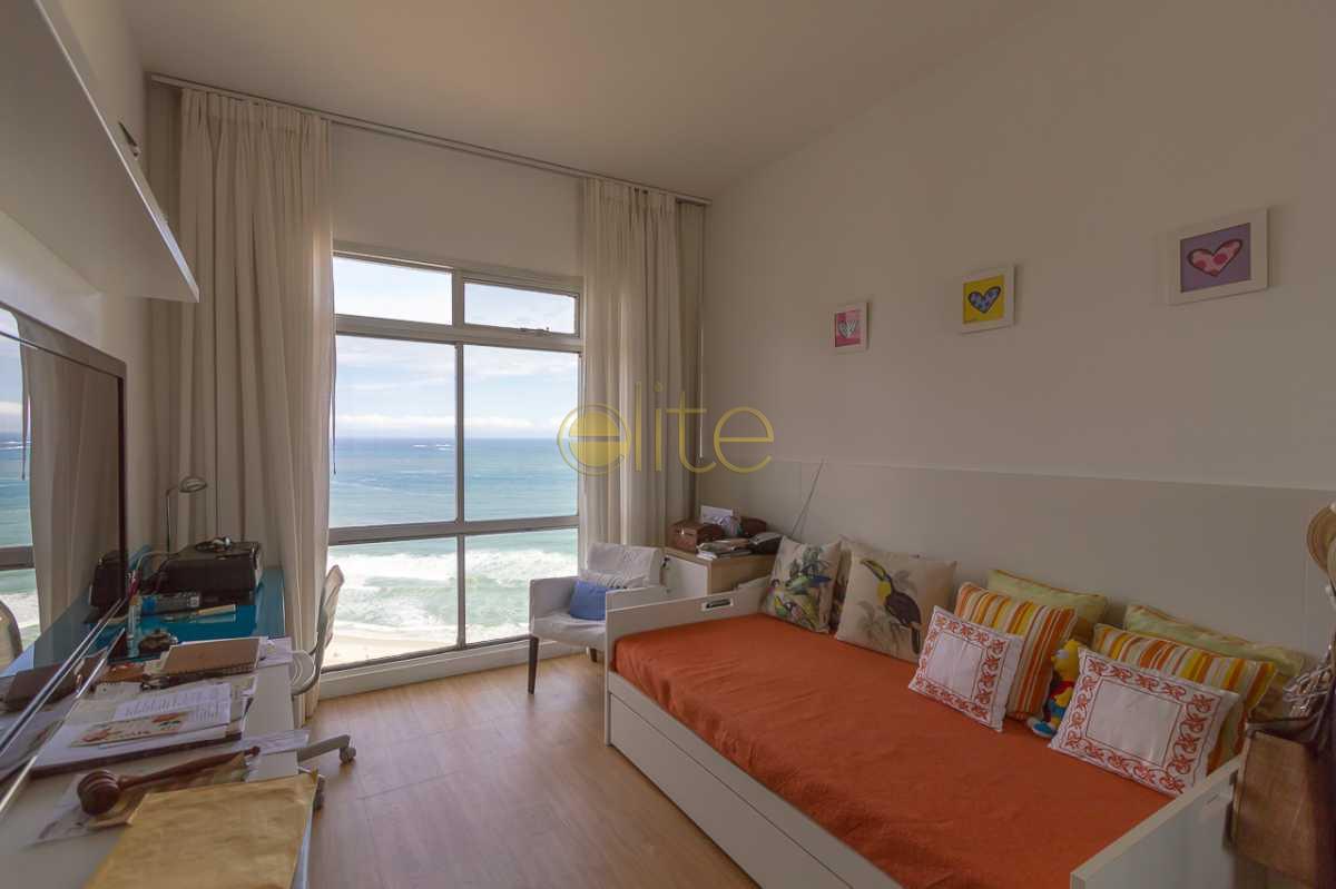 IMG_9923 - Apartamento Condomínio Atlântico Sul, Avenida Lúcio Costa,Barra da Tijuca, Barra da Tijuca,Rio de Janeiro, RJ À Venda, 4 Quartos, 400m² - EBAP40052 - 15
