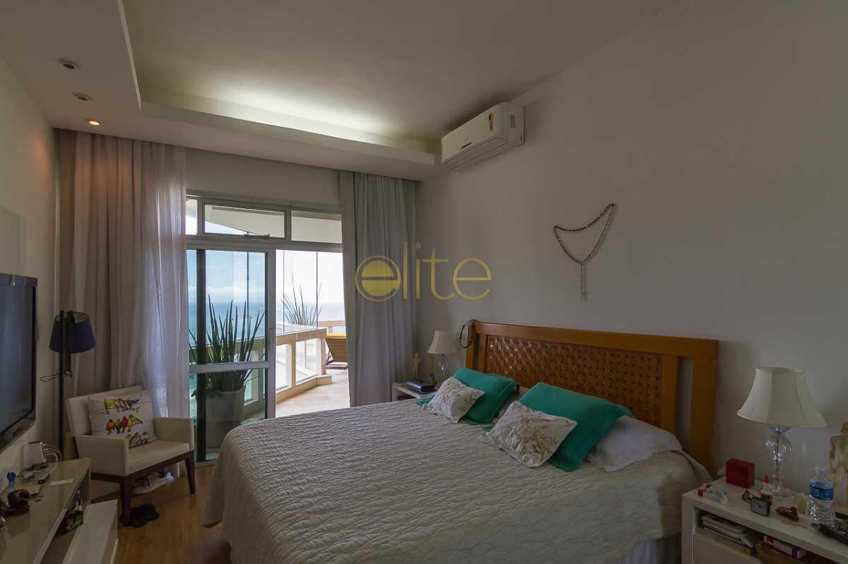 IMG_9927 - Apartamento Condomínio Atlântico Sul, Avenida Lúcio Costa,Barra da Tijuca, Barra da Tijuca,Rio de Janeiro, RJ À Venda, 4 Quartos, 400m² - EBAP40052 - 20