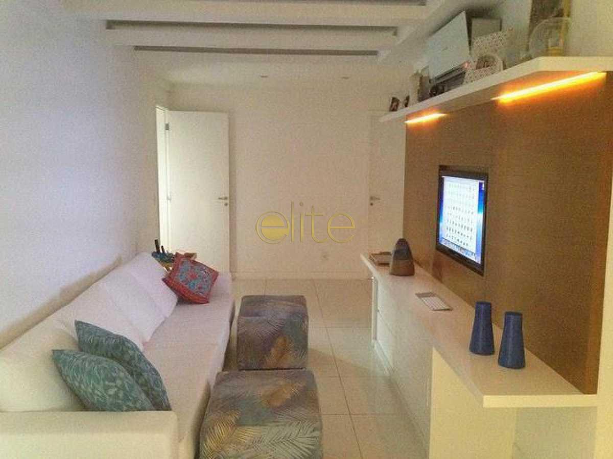 02 - Apartamento À Venda no Condomínio Santa Monica Jardins - Barra da Tijuca - Rio de Janeiro - RJ - EBAP40055 - 4