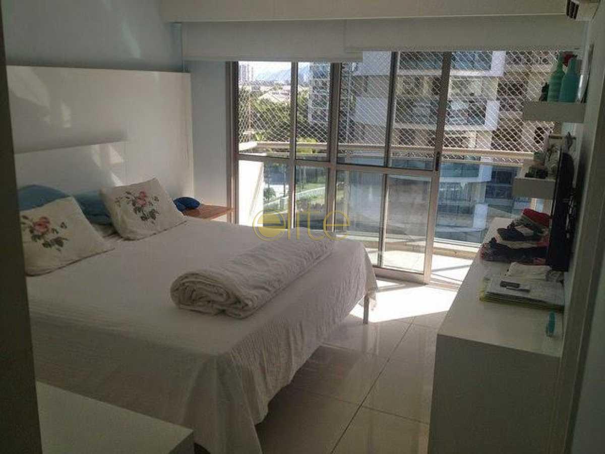 04 - Apartamento Condomínio Santa Monica Jardins, Barra da Tijuca, Barra da Tijuca,Rio de Janeiro, RJ À Venda, 4 Quartos, 234m² - EBAP40055 - 6