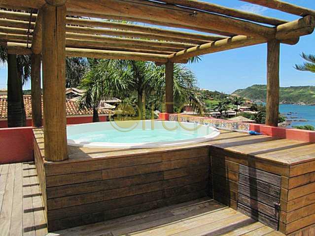 7 - Casa em Condomínio Praia da Ferradura, Armação dos Búzios, RJ À Venda, 6 Quartos, 650m² - 70069 - 8