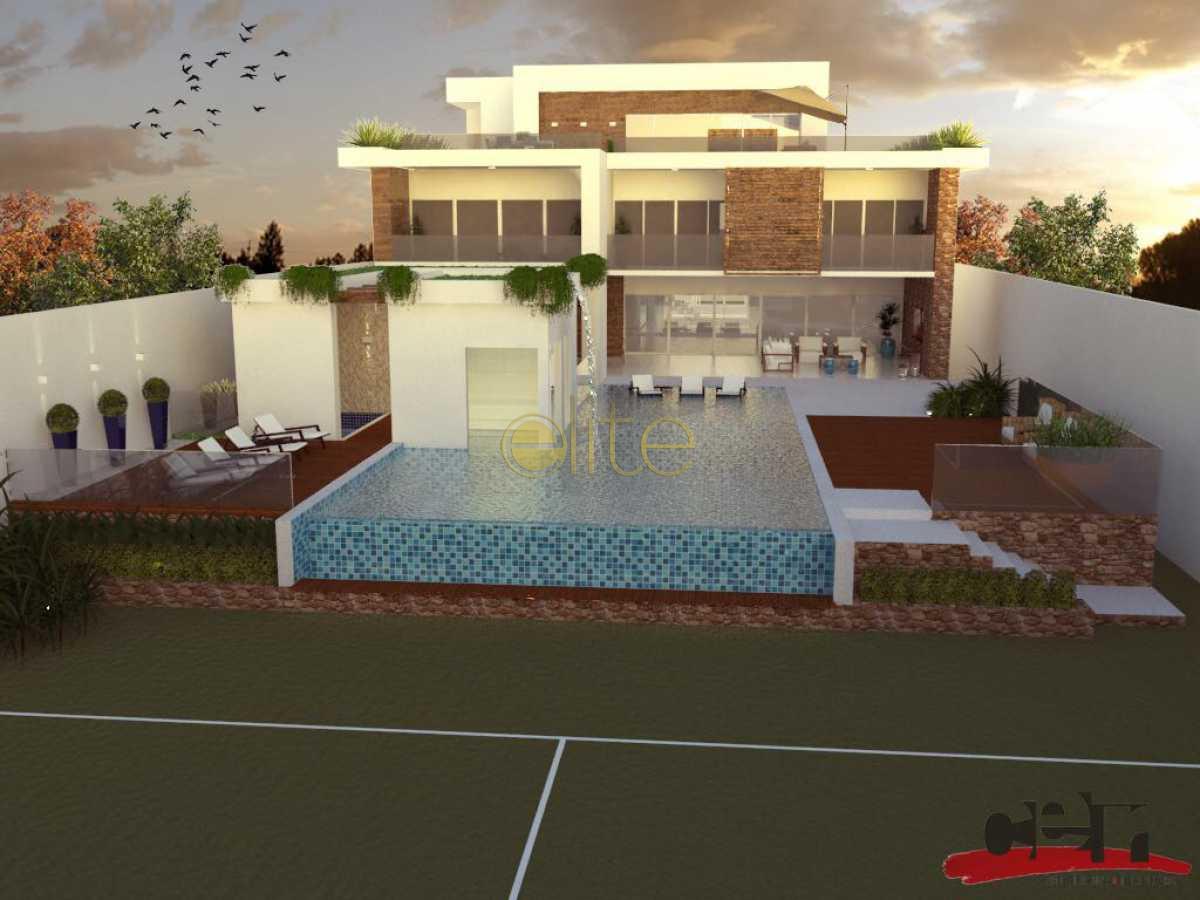 IMG_3473 - Casa À Venda no Condomínio Novo Leblon - Barra da Tijuca - Rio de Janeiro - RJ - EBCN50090 - 6