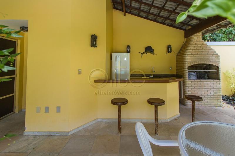 FOTO15 - Casa À Venda no Condomínio Pedra de Itaúna - Barra da Tijuca - Rio de Janeiro - RJ - CA0002 - 16
