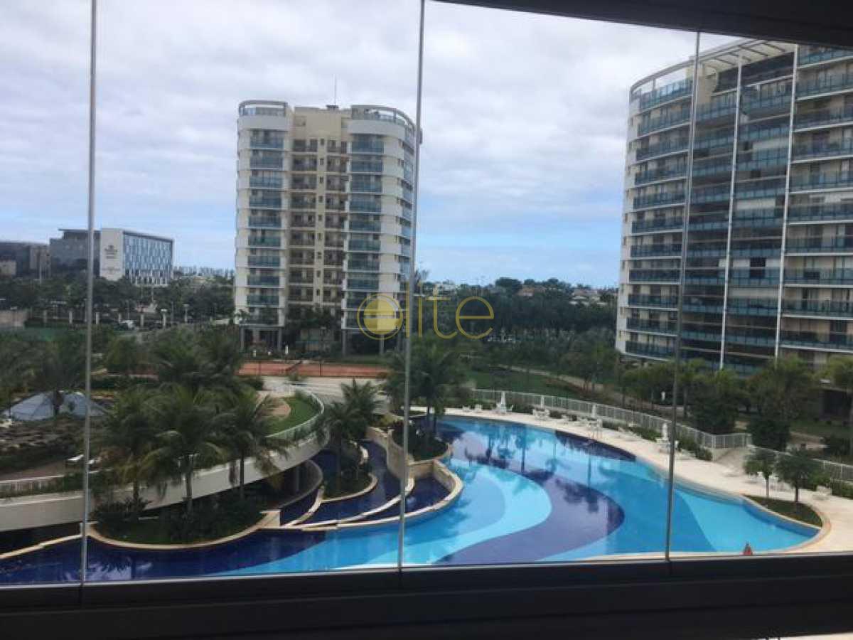 276710016229176 - Apartamento À Venda no Condomínio Santa Monica Jardins Club - Barra da Tijuca - Rio de Janeiro - RJ - EBAP40061 - 9