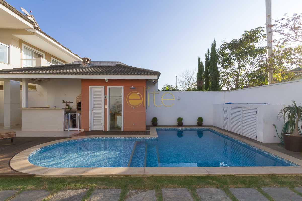 IMG_1626 - Casa À Venda no Condomínio Blue Houses - Barra da Tijuca - Rio de Janeiro - RJ - EBCN50093 - 3