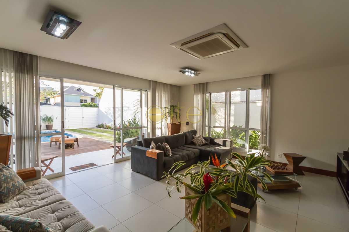 IMG_1633 - Casa À Venda no Condomínio Blue Houses - Barra da Tijuca - Rio de Janeiro - RJ - EBCN50093 - 7