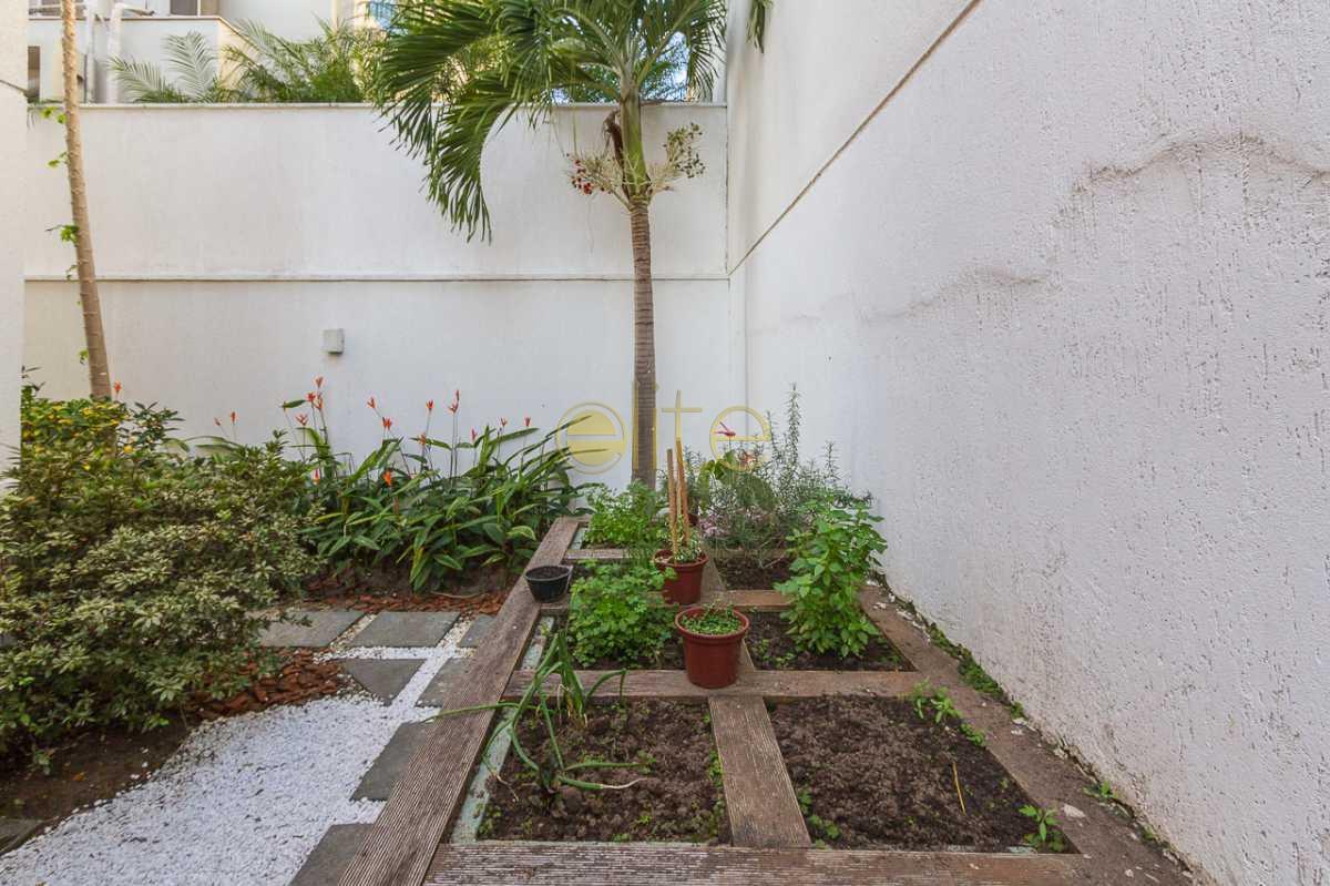 IMG_1640 - Casa À Venda no Condomínio Blue Houses - Barra da Tijuca - Rio de Janeiro - RJ - EBCN50093 - 12