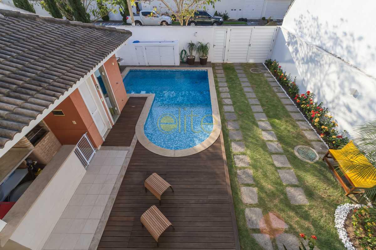 IMG_1659 - Casa À Venda no Condomínio Blue Houses - Barra da Tijuca - Rio de Janeiro - RJ - EBCN50093 - 21