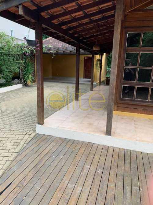 1 - Casa em Condomínio 3 quartos para alugar Itanhangá, Rio de Janeiro - R$ 9.000 - EBCN30012 - 3