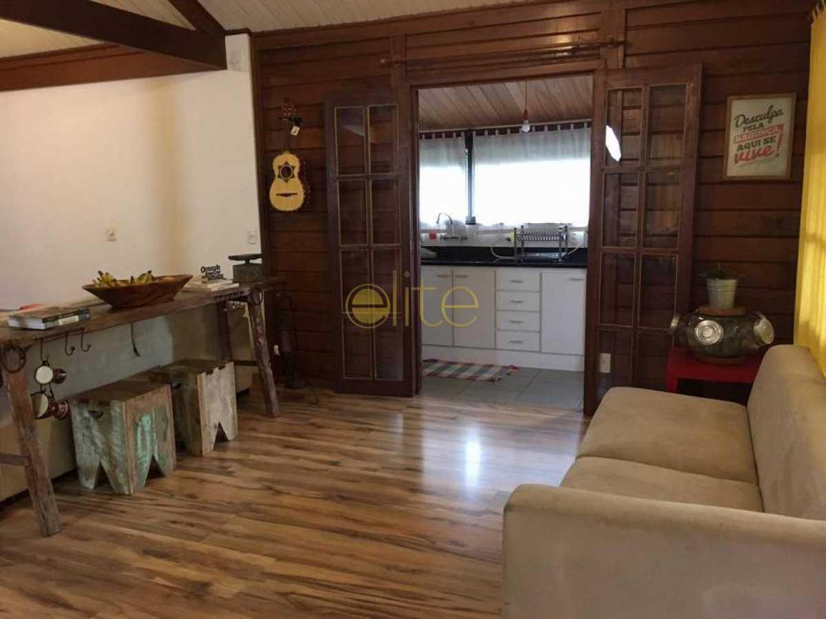 2 - Casa em Condomínio 3 quartos para alugar Itanhangá, Rio de Janeiro - R$ 9.000 - EBCN30012 - 4
