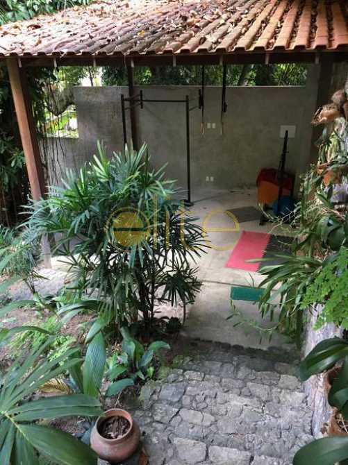 4 - Casa em Condomínio 3 quartos para alugar Itanhangá, Rio de Janeiro - R$ 9.000 - EBCN30012 - 6