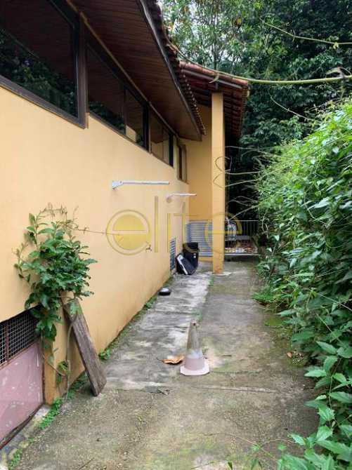 6 - Casa em Condomínio 3 quartos para alugar Itanhangá, Rio de Janeiro - R$ 9.000 - EBCN30012 - 8
