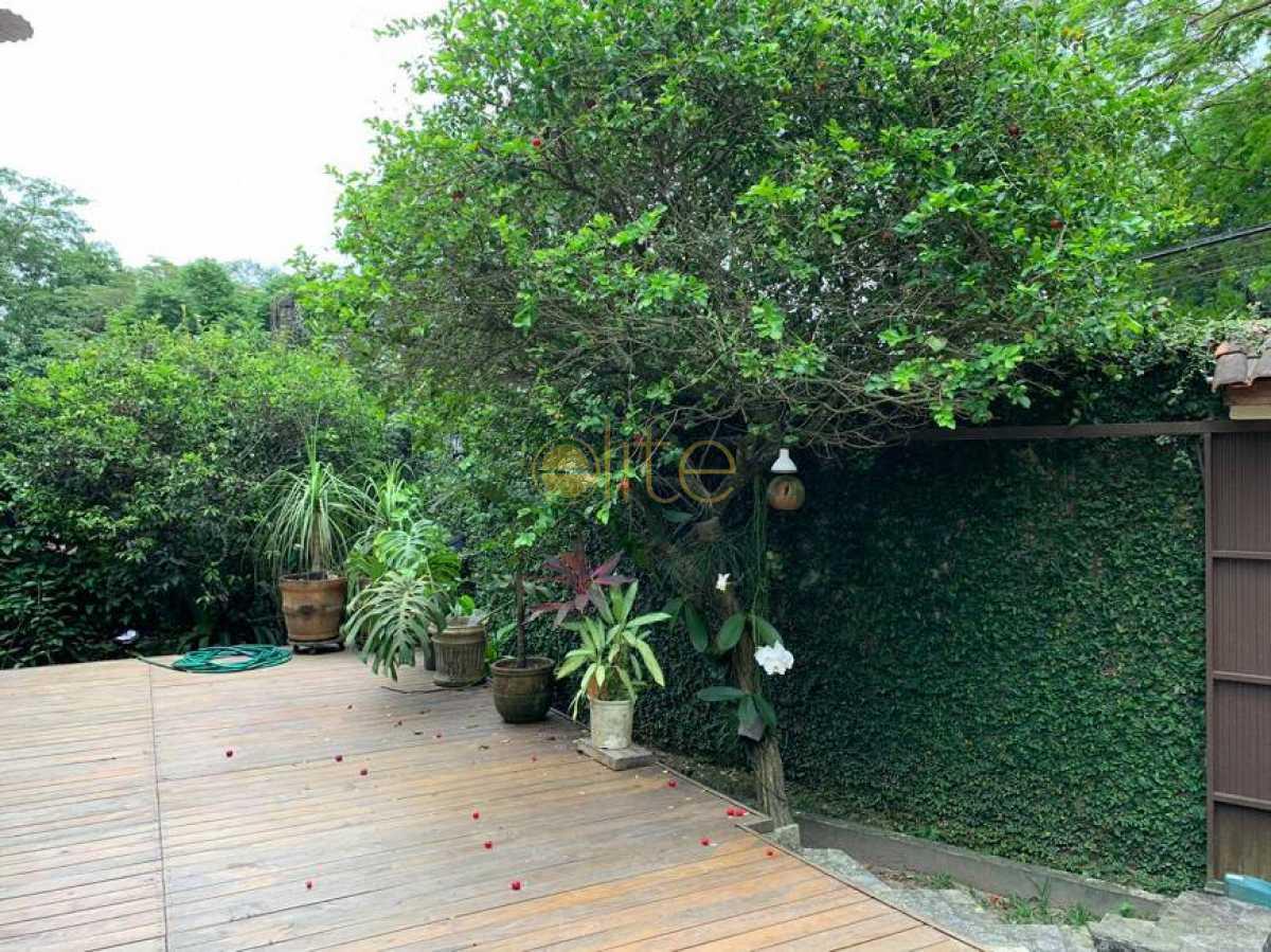 9 - Casa em Condomínio 3 quartos para alugar Itanhangá, Rio de Janeiro - R$ 9.000 - EBCN30012 - 11
