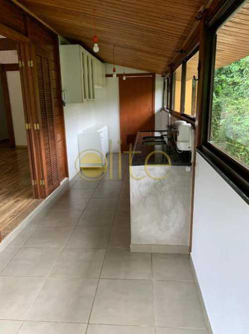 11 - Casa em Condomínio 3 quartos para alugar Itanhangá, Rio de Janeiro - R$ 9.000 - EBCN30012 - 13