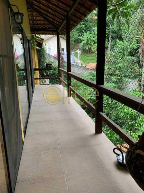 12 - Casa em Condomínio 3 quartos para alugar Itanhangá, Rio de Janeiro - R$ 9.000 - EBCN30012 - 14