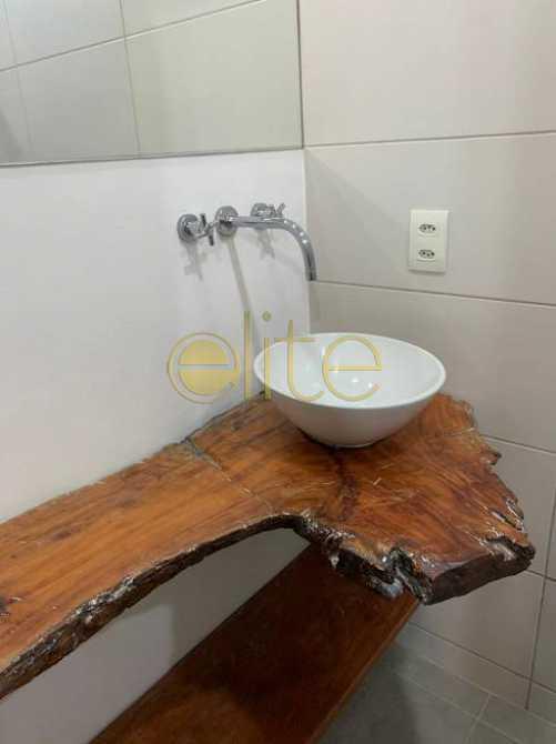 17 - Casa em Condomínio 3 quartos para alugar Itanhangá, Rio de Janeiro - R$ 9.000 - EBCN30012 - 19