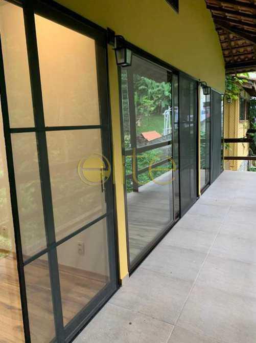 19 - Casa em Condomínio 3 quartos para alugar Itanhangá, Rio de Janeiro - R$ 9.000 - EBCN30012 - 21
