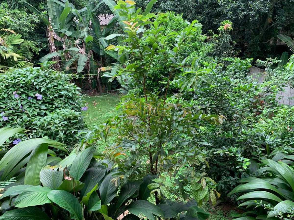 24 - Casa em Condomínio 3 quartos para alugar Itanhangá, Rio de Janeiro - R$ 9.000 - EBCN30012 - 26