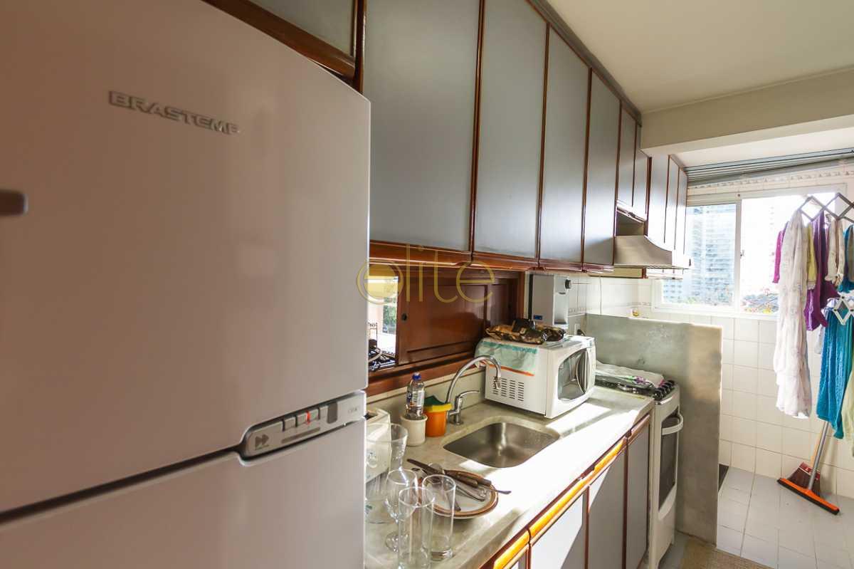 APARTAMENTO SALA QUARTO A VEND - Apartamento À Venda no Condomínio Portal da Barra - Barra da Tijuca - Rio de Janeiro - RJ - EBAP10005 - 3