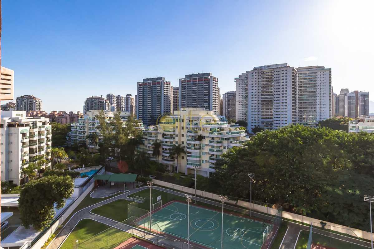 APARTAMENTO SALA QUARTO A VEND - Apartamento À Venda no Condomínio Portal da Barra - Barra da Tijuca - Rio de Janeiro - RJ - EBAP10005 - 8