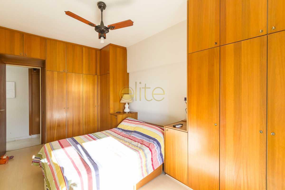 APARTAMENTO SALA QUARTO A VEND - Apartamento À Venda no Condomínio Portal da Barra - Barra da Tijuca - Rio de Janeiro - RJ - EBAP10005 - 15