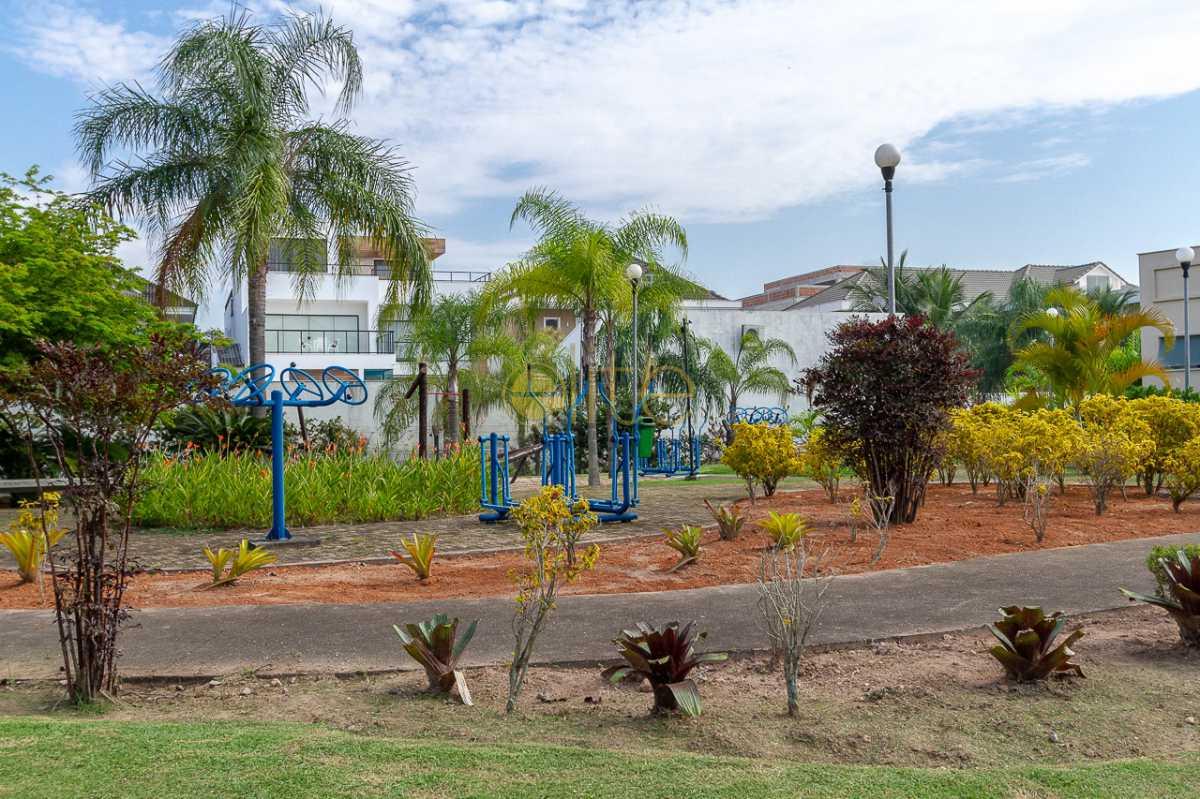 CONDOMINIO DEL LAGO17-HDR - Casa À Venda no Condomínio Del Lago - Barra da Tijuca - Rio de Janeiro - RJ - EBCN50098 - 8