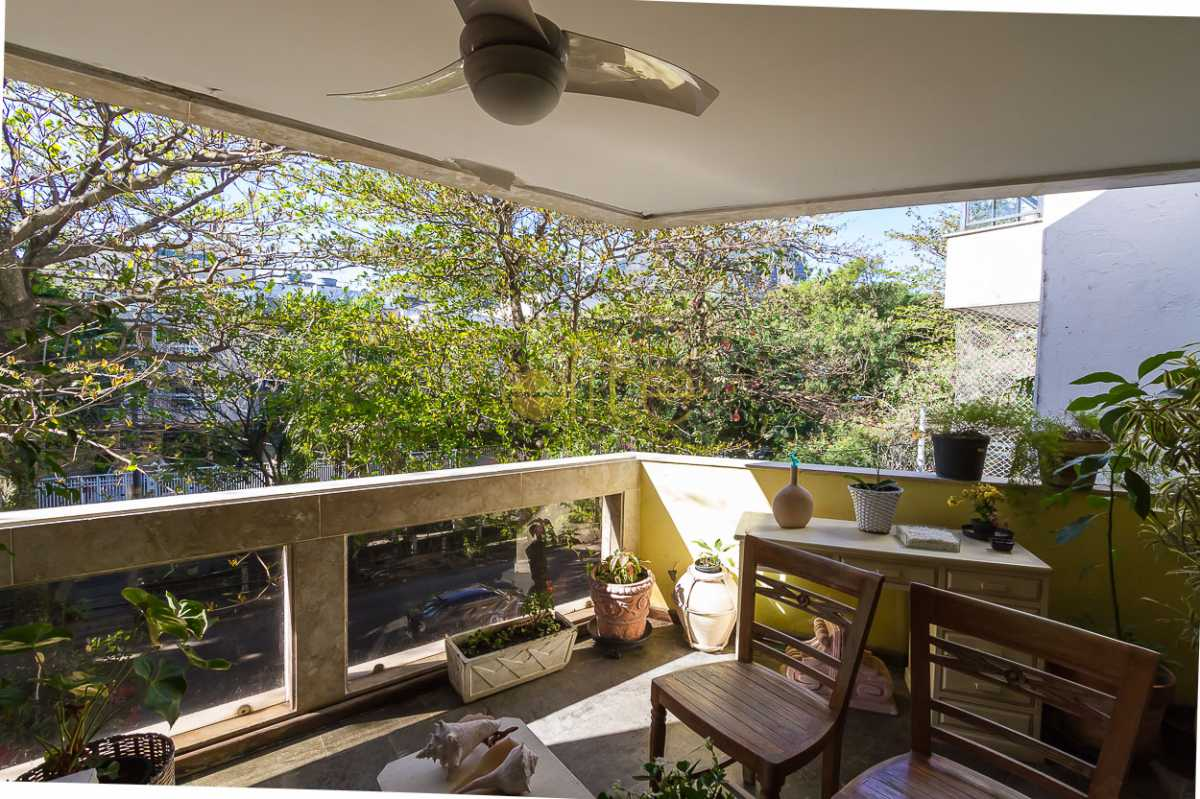 APARTAMENTO 4 QUARTOS  A VENDA - Apartamento À Venda - Jardim Oceânico - Rio de Janeiro - RJ - EBAP40074 - 3