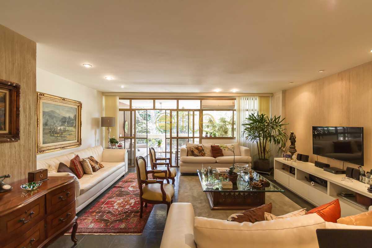 APARTAMENTO 4 QUARTOS  A VENDA - Apartamento À Venda - Jardim Oceânico - Rio de Janeiro - RJ - EBAP40074 - 6