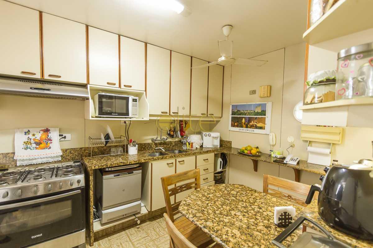 APARTAMENTO 4 QUARTOS  A VENDA - Apartamento À Venda - Jardim Oceânico - Rio de Janeiro - RJ - EBAP40074 - 8