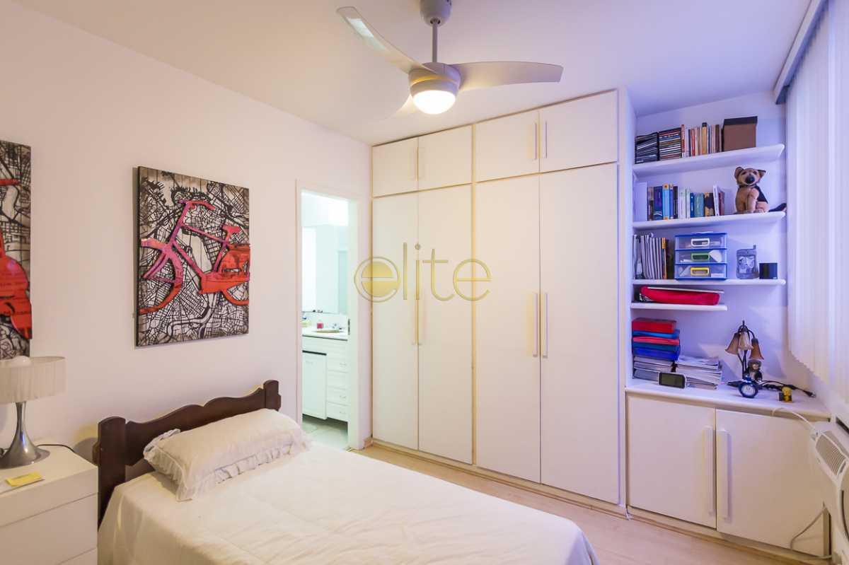 APARTAMENTO 4 QUARTOS  A VENDA - Apartamento à venda Avenida Gilberto Amado,Jardim Oceânico, Barra da Tijuca,Rio de Janeiro - R$ 2.100.000 - EBAP40074 - 10