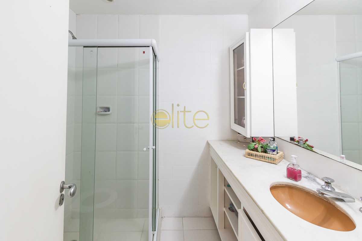 APARTAMENTO 4 QUARTOS  A VENDA - Apartamento à venda Avenida Gilberto Amado,Jardim Oceânico, Barra da Tijuca,Rio de Janeiro - R$ 2.100.000 - EBAP40074 - 11