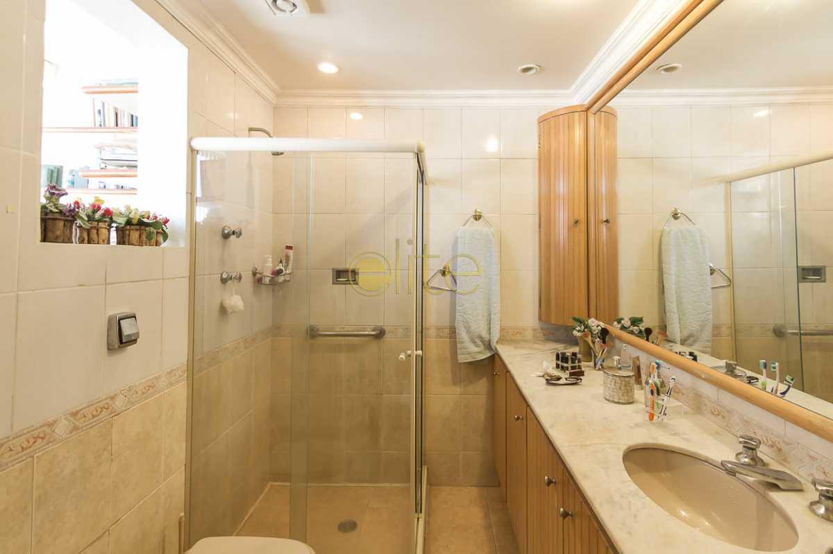 APARTAMENTO 4 QUARTOS  A VENDA - Apartamento à venda Avenida Gilberto Amado,Jardim Oceânico, Barra da Tijuca,Rio de Janeiro - R$ 2.100.000 - EBAP40074 - 12