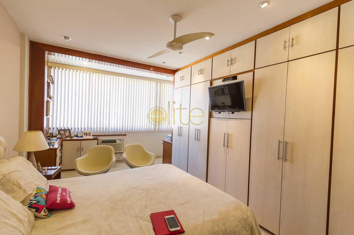 APARTAMENTO 4 QUARTOS  A VENDA - Apartamento à venda Avenida Gilberto Amado,Jardim Oceânico, Barra da Tijuca,Rio de Janeiro - R$ 2.100.000 - EBAP40074 - 13