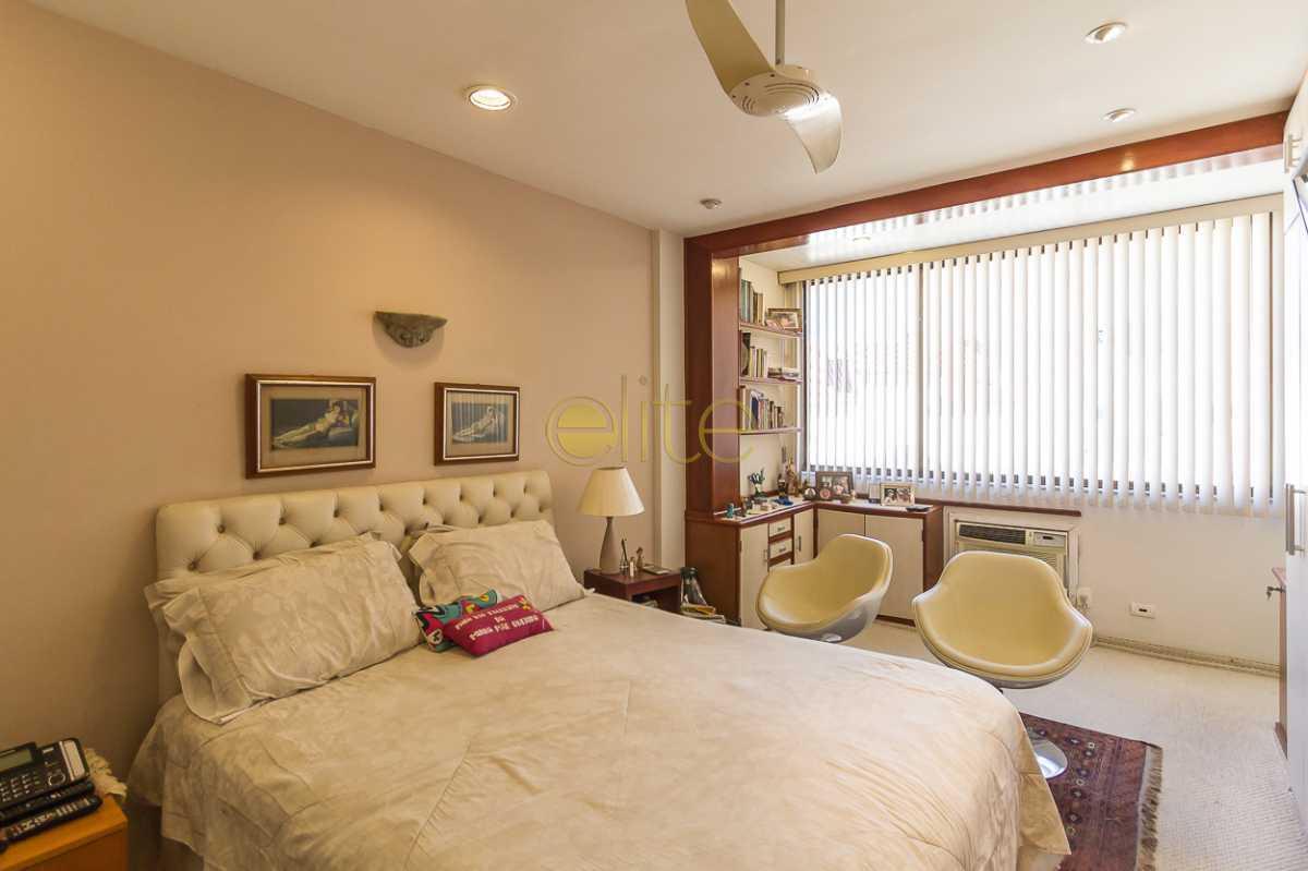 APARTAMENTO 4 QUARTOS  A VENDA - Apartamento à venda Avenida Gilberto Amado,Jardim Oceânico, Barra da Tijuca,Rio de Janeiro - R$ 2.100.000 - EBAP40074 - 14