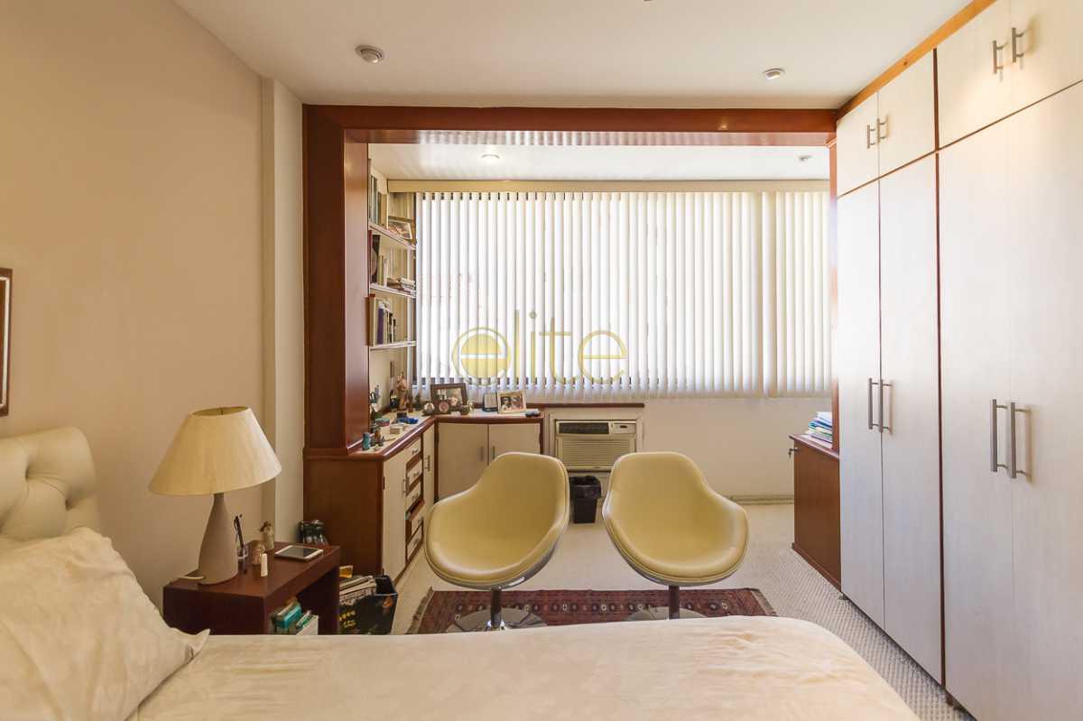 APARTAMENTO 4 QUARTOS  A VENDA - Apartamento à venda Avenida Gilberto Amado,Jardim Oceânico, Barra da Tijuca,Rio de Janeiro - R$ 2.100.000 - EBAP40074 - 15