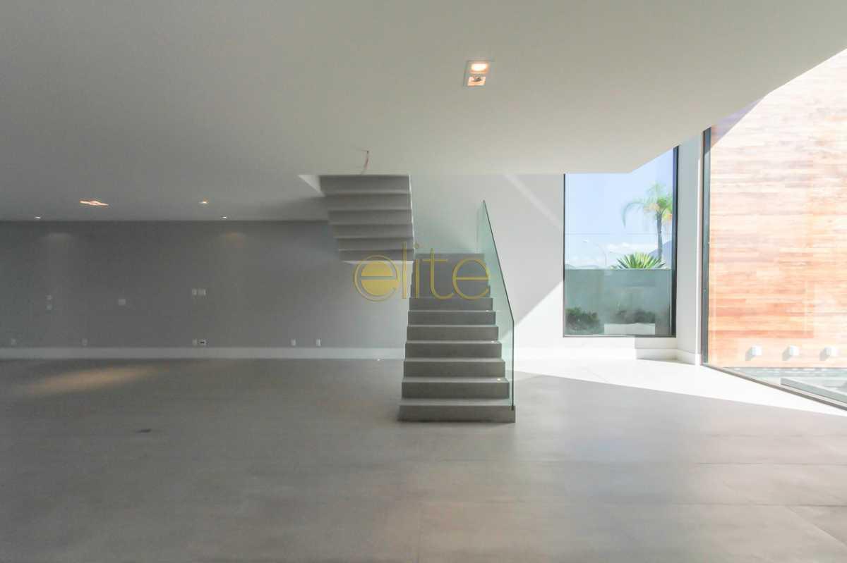 CASA A VENDA ALPHAVILLE BARRA  - Casa em Condomínio Alphaville, Rua Jorge Curi,Barra da Tijuca, Barra da Tijuca,Rio de Janeiro, RJ À Venda, 5 Quartos, 760m² - EBCN50105 - 16