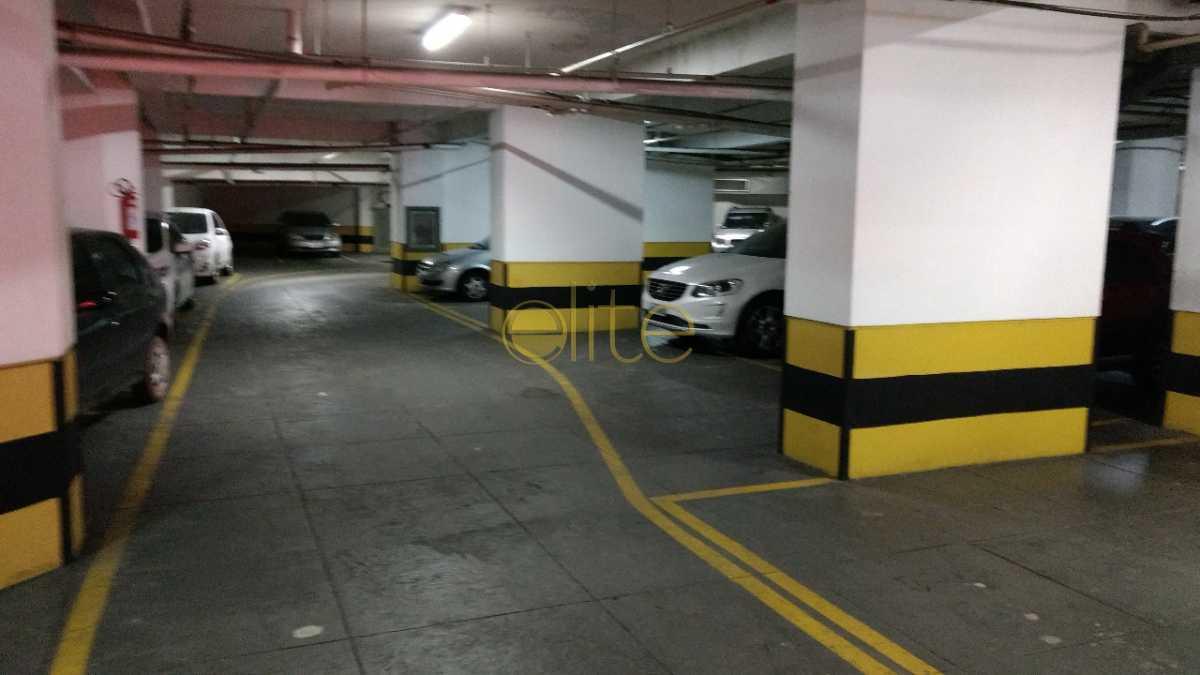 SALA COMERCIAL VENDA E LOCAÇÃO - Sala Comercial Para Venda ou Aluguel no Condomínio Barra Space Center - Barra da Tijuca - Rio de Janeiro - RJ - EBSL00012 - 12