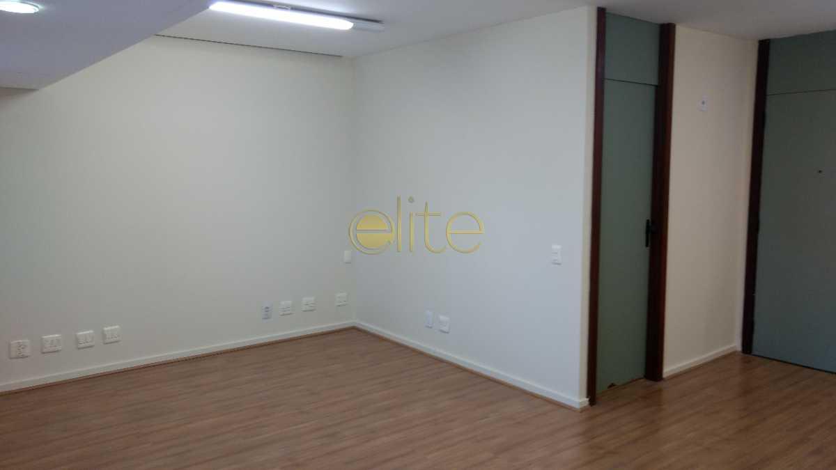 SALA COMERCIAL VENDA E LOCAÇÃO - Sala Comercial Para Venda ou Aluguel no Condomínio Barra Space Center - Barra da Tijuca - Rio de Janeiro - RJ - EBSL00012 - 7
