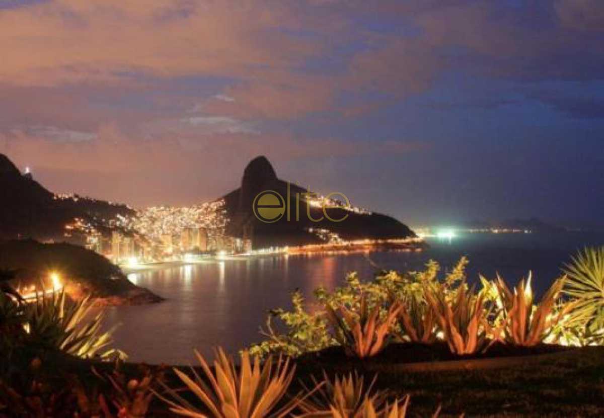 2 - Casa em Condomínio Joatinga, Joá, Rio de Janeiro, RJ À Venda, 8 Quartos, 560m² - EBCN80004 - 3