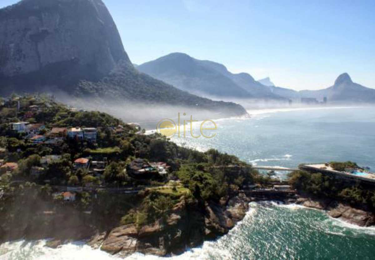 3 - Casa em Condomínio Joatinga, Joá, Rio de Janeiro, RJ À Venda, 8 Quartos, 560m² - EBCN80004 - 4