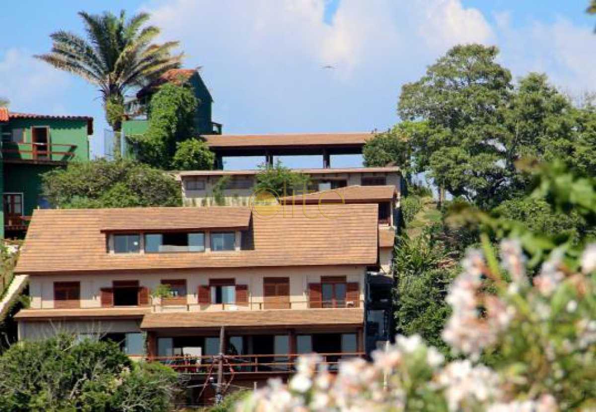 4 - Casa em Condomínio Joatinga, Joá, Rio de Janeiro, RJ À Venda, 8 Quartos, 560m² - EBCN80004 - 5