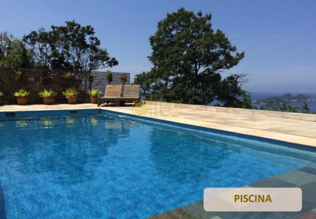 5 - Casa em Condomínio Joatinga, Joá, Rio de Janeiro, RJ À Venda, 8 Quartos, 560m² - EBCN80004 - 6