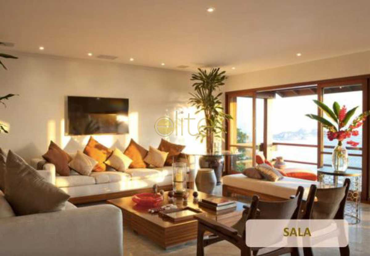 7 - Casa em Condomínio Joatinga, Joá, Rio de Janeiro, RJ À Venda, 8 Quartos, 560m² - EBCN80004 - 8