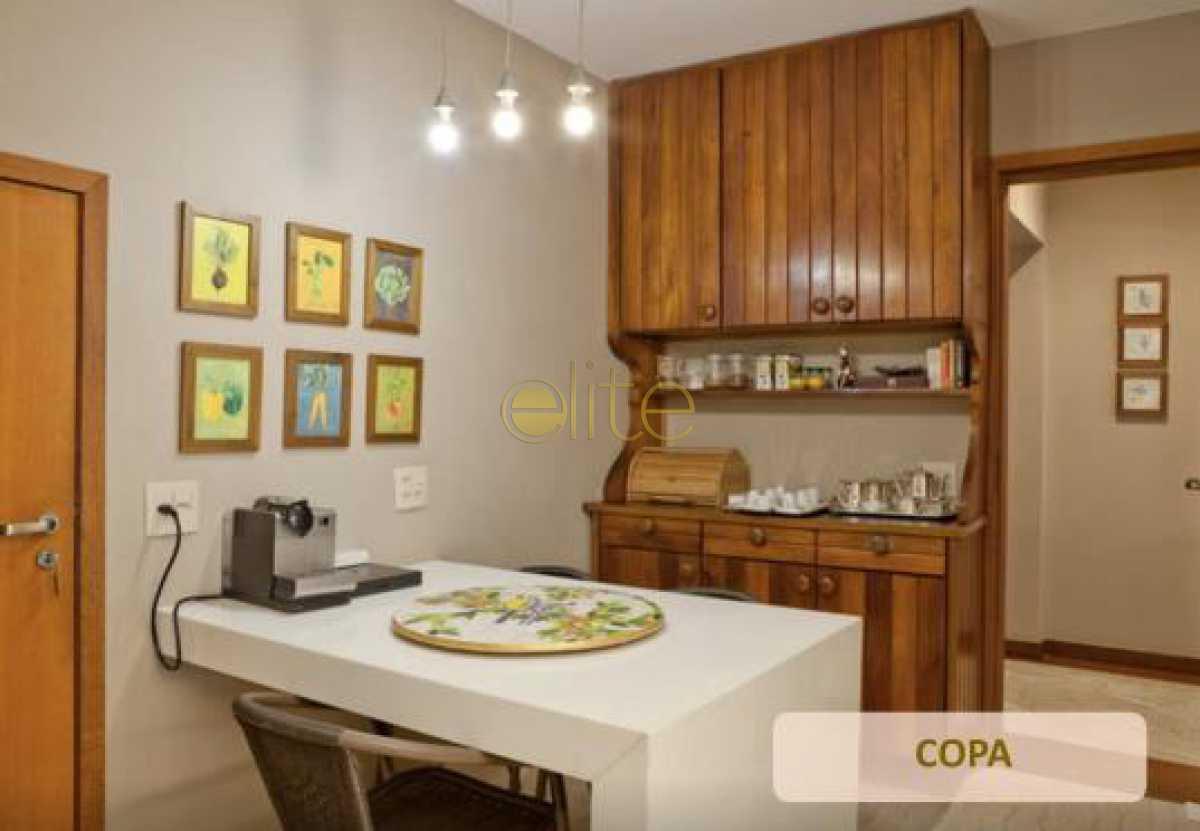 9 - Casa em Condomínio Joatinga, Joá, Rio de Janeiro, RJ À Venda, 8 Quartos, 560m² - EBCN80004 - 10